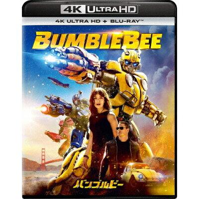 バンブルビー 4K Ultra HD+ブルーレイ/PJXF-1296