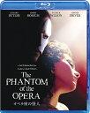 オペラ座の怪人/Blu-ray Disc/GNXF-2515