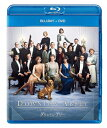 劇場版 ダウントン・アビー ブルーレイ+DVD/Blu-ray Disc/GNXF-2556