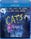 キャッツ ブルーレイ+DVD/Blu-ray Disc/GNXF-2579
