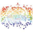 RAINBOW[初回限定盤]/CD/GNCL-1327