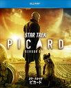 スター・トレック:ピカード Blu-ray BOX/Blu−ray Disc/PJXF-1378