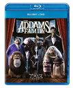 アダムス・ファミリー ブルーレイ+DVD/Blu−ray Disc/GNXF-2622
