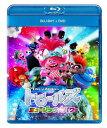 トロールズ ミュージック・パワー ブルーレイ+DVD/Blu−ray Disc/DRBX-1044