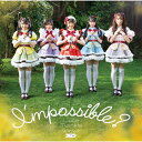 I'mpossible?(初回限定盤)/CDシングル(12cm)/GNCA-0632