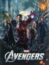 アベンジャーズ THE AVENGERS 映画パンフレット