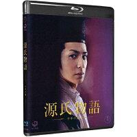 源氏物語 千年の謎 Blu-ray通常版/Blu-ray Disc/TBR-22211D