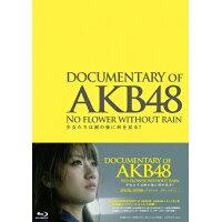 DOCUMENTARY OF AKB48 NO FLOWER WITHOUT RAIN 少女たちは涙の後に何を見る? スペシャル・エディション(Blu-ray2枚組)/Blu-ray Disc/TBR-23180D
