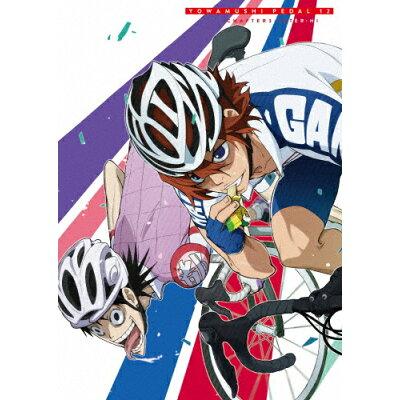 弱虫ペダル vol.12/DVD/TDV-23492D