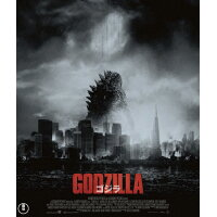 GODZILLA[2014]<東宝Blu-ray名作セレクション>/Blu-ray Disc/TBR-26099D