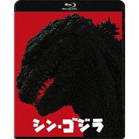 シン・ゴジラ Blu-ray/Blu-ray Disc/TBR-27004D