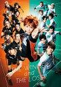 """ハイパープロジェクション演劇「ハイキュー!!」""""勝者と敗者""""/Blu-ray Disc/TBR-27177D"""