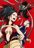 僕のヒーローアカデミア 2nd Vol.7 Blu-ray/Blu-ray Disc/TBR-27217D