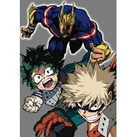 僕のヒーローアカデミア 2nd Vol.8 DVD/DVD/TDV-27228D