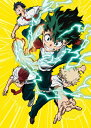 僕のヒーローアカデミア 3rd DVD Vol.1/DVD/TDV-28221D