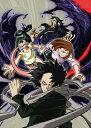 僕のヒーローアカデミア 3rd DVD Vol.2/DVD/TDV-28222D