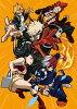 僕のヒーローアカデミア 3rd DVD Vol.6/DVD/TDV-28226D