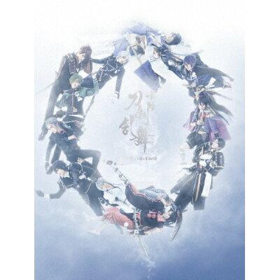舞台『刀剣乱舞』悲伝 結いの目の不如帰/Blu-ray Disc/TBR-28292D