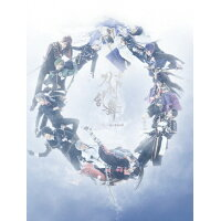舞台『刀剣乱舞』悲伝 結いの目の不如帰/DVD/TDV-28293D