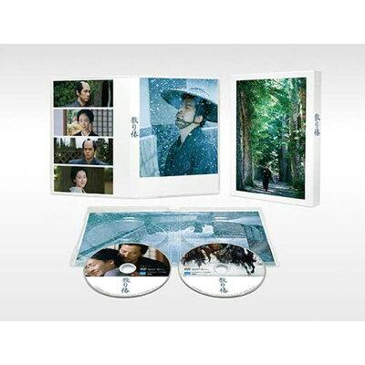 散り椿 Blu-ray/Blu-ray Disc/TBR-29064D