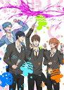「ヤリチン☆ビッチ部」モリモーリ版/DVD/TDV-29068D