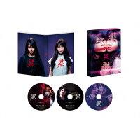 累-かさね- 豪華版(Blu-ray&DVD)/Blu-ray Disc/TBR-29077D