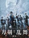 映画刀剣乱舞-継承- Blu-ray豪華版/Blu-ray Disc/TBR-29149D