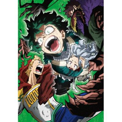 僕のヒーローアカデミア 4th Vol.3 DVD/DVD/TDV-29269D