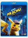 名探偵ピカチュウ 通常版 Blu-ray&DVD セット/Blu-ray Disc/TBR-29285D