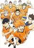 ハイキュー!! TO THE TOP Vol.6 DVD/DVD/TDV-29337D