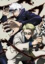 呪術廻戦 Vol.3 Blu-ray/Blu−ray Disc/TBR-31019D
