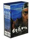 壬生義士伝 4枚組/DVD/DA-0168
