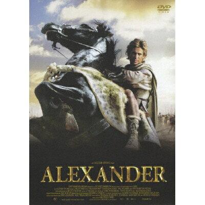アレキサンダー 2枚組/DVD/DZ-3149