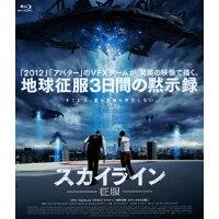 スカイライン-征服-/Blu-ray Disc/SHBR-1038