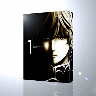 【完全数量限定生産】銀河英雄伝説 Die Neue These 第1巻/Blu-ray Disc/SHBR-0496
