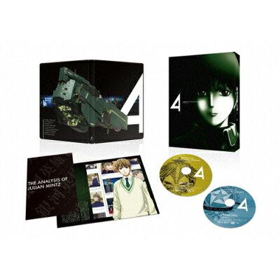 【完全数量限定生産】銀河英雄伝説 Die Neue These 第4巻/Blu-ray Disc/SHBR-0592
