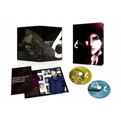 【完全数量限定生産】銀河英雄伝説 Die Neue These 第6巻/Blu-ray Disc/SHBR-0594