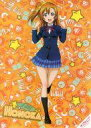 A3クリアポスター 高坂穂乃果 (ラブライブ! The School Idol Movie)