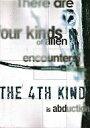 パンフレット(洋画) パンフ)THE 4TH KIND フォース・カインド