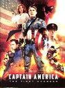 パンフレット パンフ Captain America The First Avenger