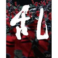 乱 4K Master Blu-ray/Blu-ray Disc/DAXA-4950