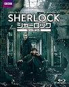 SHERLOCK/シャーロック シーズン4 Blu-ray-BOX/Blu-ray Disc/DAXA-5252