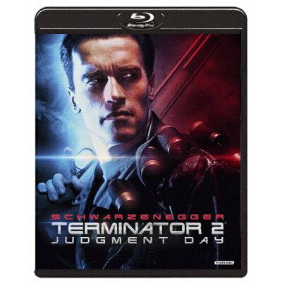 ターミネーター2 4Kレストア版/Blu-ray Disc/DAXA-5488