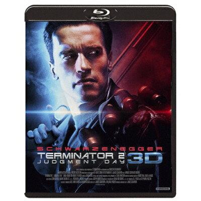 ターミネーター2 3D/Blu-ray Disc/DAXA-5502