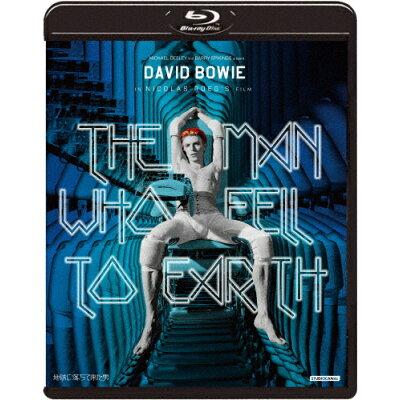 地球に落ちて来た男/Blu-ray Disc/DAXA-5593
