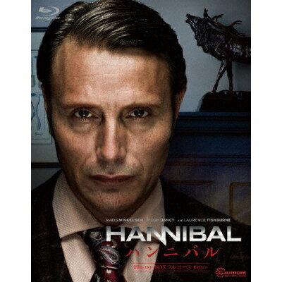HANNIBAL/ハンニバル Blu-ray-BOX フルコース Edition/Blu-ray Disc/DAXA-5674