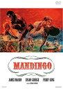 マンディンゴ/DVD/DABA-91457