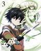 異世界チート魔術師 Vol.3【Blu-ray】/Blu-ray Disc/KAXA-7793