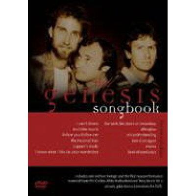 ザ・ジェネシス・ソングブック/DVD/VABG-1130