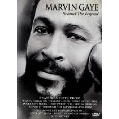 マーヴィン・ゲイの真実/DVD/VABS-0002